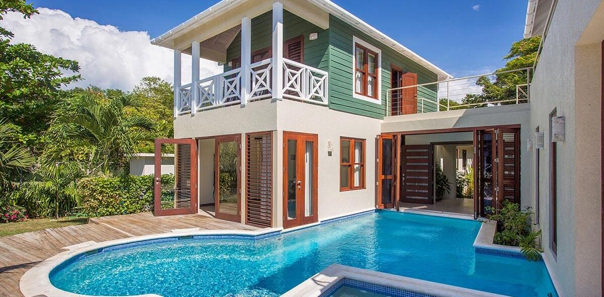 Little Water Villa Negril